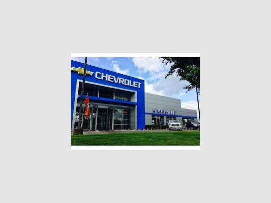 Wilsonville Chevrolet Wilsonville Or 97070 Car Dealership And Auto Financing Autotrader