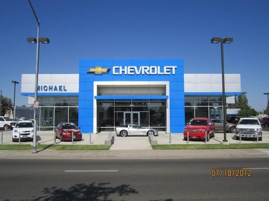 Michael Chevrolet - CA