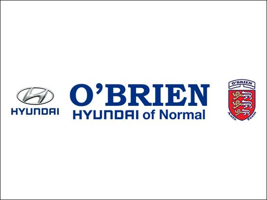 O Brien Hyundai >> O Brien Hyundai Of Normal Normal Il 61761 Car Dealership And