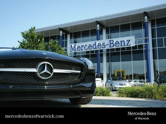 Mercedes Of Warwick >> Mercedes Benz Of Warwick Warwick Ri 02886 Car Dealership