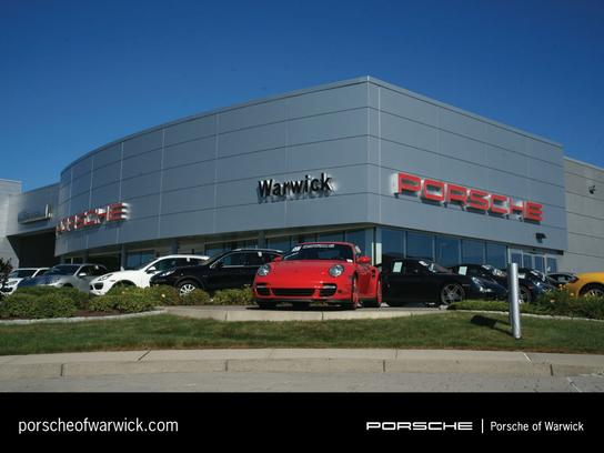 porsche warwick : warwick, ri 02886 car dealership, and auto