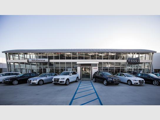 Certified 2019 Audi A4 2.0T Premium Sedan