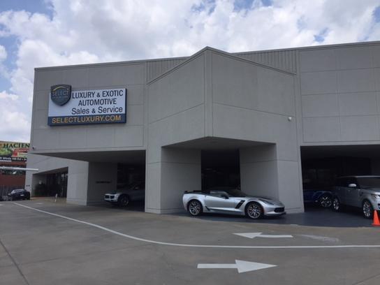 Select Luxury Cars >> Select Luxury Cars Marietta Ga 30060 Car Dealership And Auto