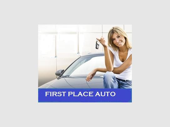 First Place Auto Sales