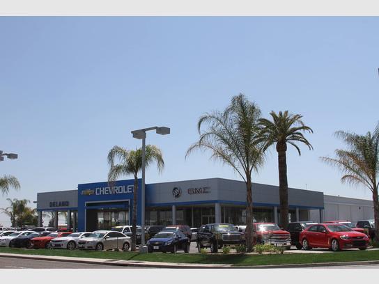 Delano Chevrolet Buick Gmc Delano Ca 93215 Car Dealership And