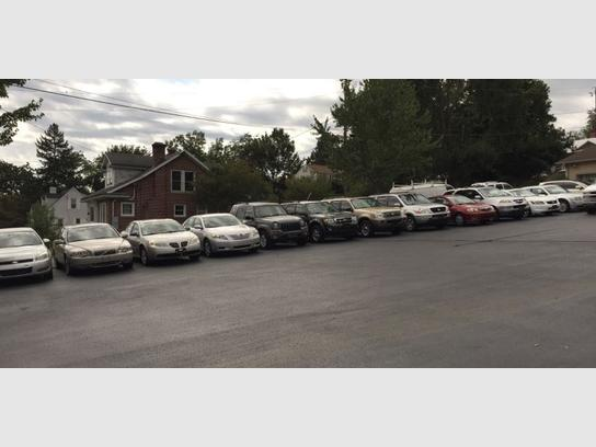 KP'S Cars