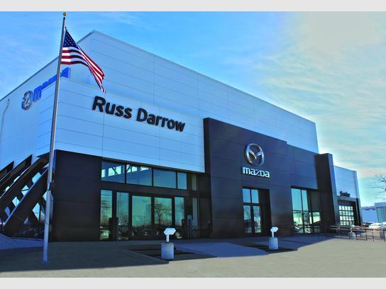 Russ Darrow Mazda >> Russ Darrow Mazda Of Milwaukee Milwaukee Wi 53224 Car Dealership