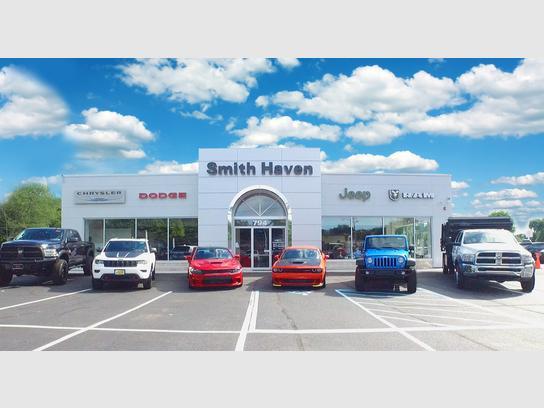 Smith Haven Dodge >> Smith Haven Dodge Chrysler Jeep Ram Saint James Ny 11780 Car