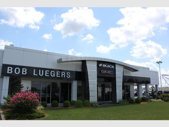 Bob Luegers GMC Buick