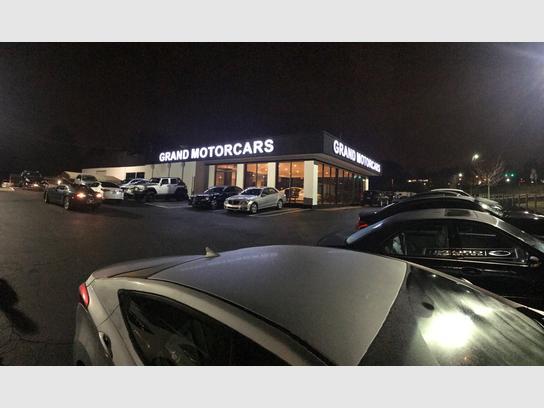 Grand Motorcars (OPEN 7 DAYS)