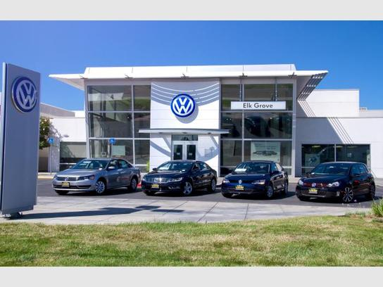 elk grove volkswagen : elk grove, ca 95758 car dealership, and auto