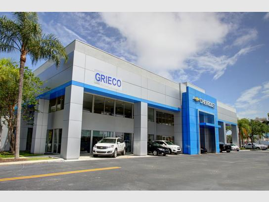 Grieco Chevrolet of Fort Lauderdale