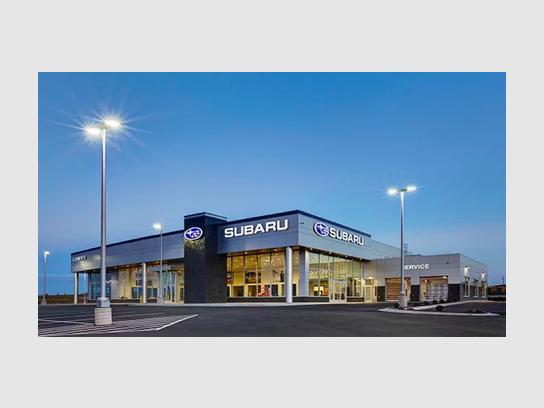 Subaru Of Rochester, Inc.