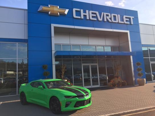 Bridgewater Chevrolet Bridgewater Nj 08807 Car Dealership And Auto Financing Autotrader
