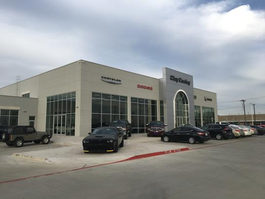 Clay Cooley Chrysler Dodge Jeep Ram Irving Tx 75062 Car