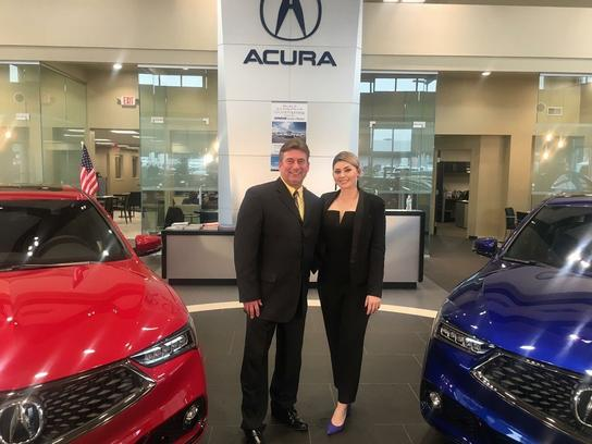 Acura Of Dayton >> Superior Acura Of Dayton Dayton Oh 45459 Car Dealership And Auto