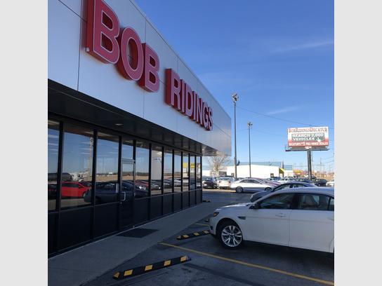 Bob Ridings Decatur Il >> Bob Ridings In Decatur Decatur Il 62526 Car Dealership And Auto
