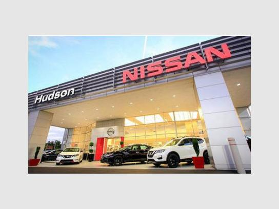 Hudson Nissan of North Charleston