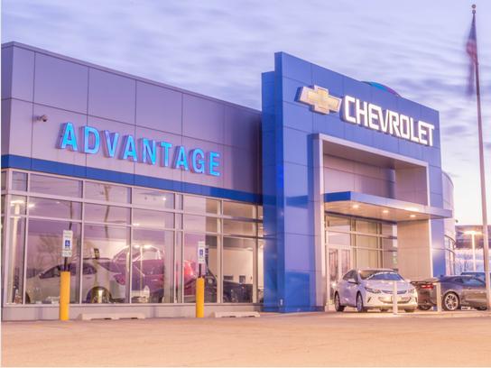 Advantage Chevrolet of Bolingbrook