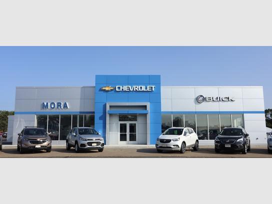 Mora Chevrolet Buick