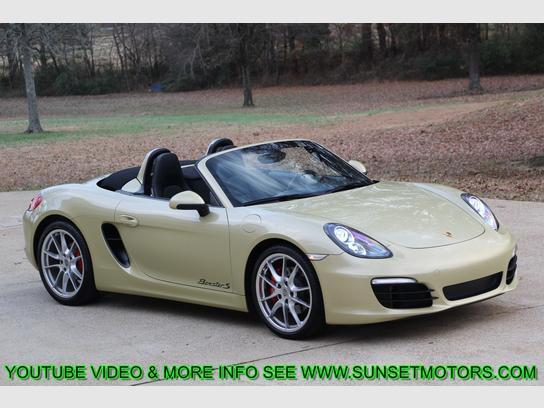 Sunset Motors Inc