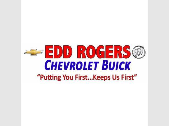 Edd Rogers Chevrolet Buick