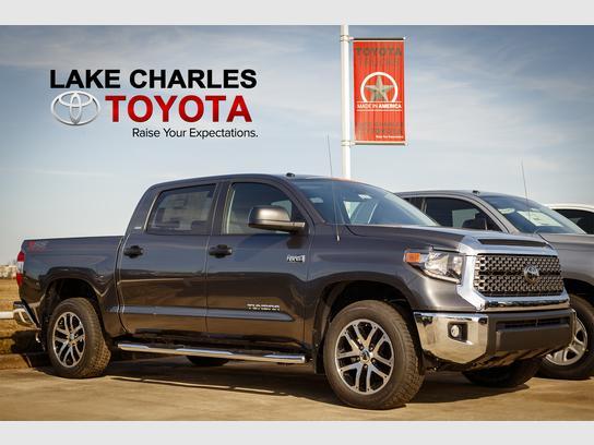 Lake Charles Toyota >> Lake Charles Toyota Lake Charles La 70607 Car Dealership And