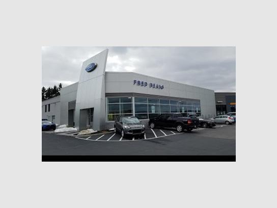 Fred Beans Kia >> Fred Beans Ford Kia Of Mechanicsburg Defense Depot Pa 17050 Car