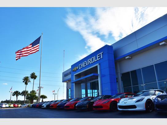 Bomnin Chevrolet Kendall >> Bomnin Chevrolet West Kendall Miami Fl 33177 Car