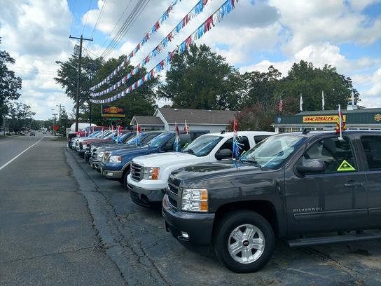 G S Auto Sales Rentals Llc Ardmore Tn 38449 Car Dealership