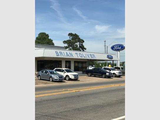 Brian Toliver Ford >> Brian Toliver Ford Of Quitman Quitman Tx 75783 Car Dealership