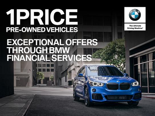 Bmw Of The Woodlands Conroe Tx 77384 Car Dealership And Auto