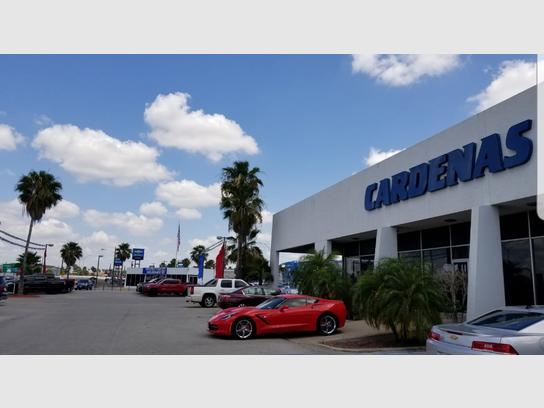 Cardenas Motors