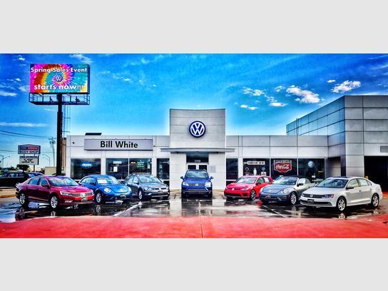 Bill White Volkswagen