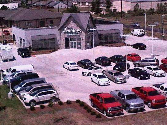 Car Dealerships In Springfield Il >> Smoky Jennings Springfield Springfield Il 62711 Car