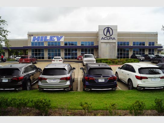 Hiley Acura of Fort Worth