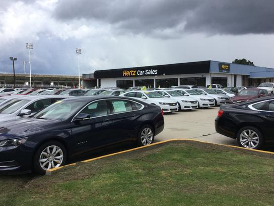 Hertz Auto Sales >> Hertz Car Sales New Orleans Harvey La 70058 Car Dealership And