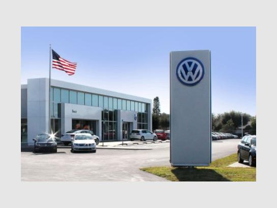 Bob Boast Volkswagen >> Bob Boast Volkswagen Bradenton Fl 34207 Car Dealership