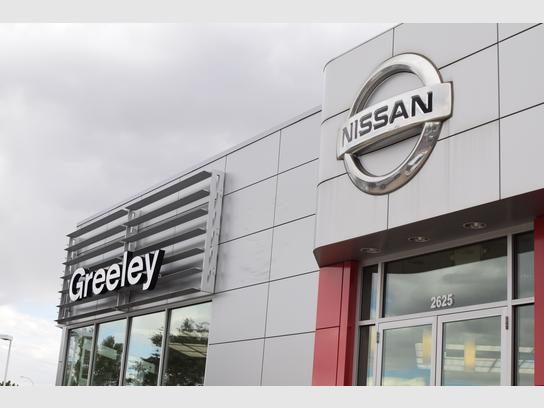 Car Dealerships In Greeley Co >> Greeley Nissan Volkswagen Greeley Co 80634 Car