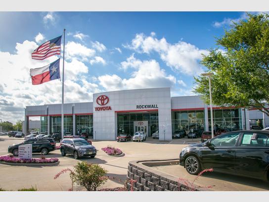 Toyota Of Rockwall Rockwall Tx 75087 Car Dealership And Auto