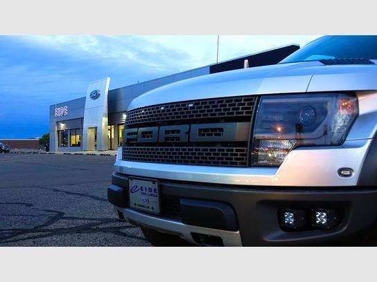 Eide Ford Bismarck >> Eide Ford Lincoln Bismarck Nd 58504 Car Dealership And Auto