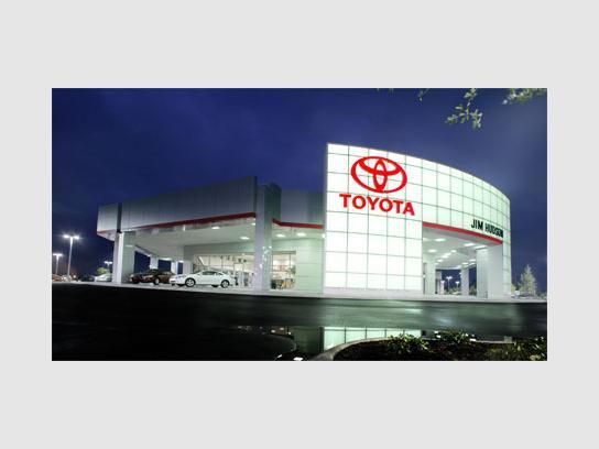 Jim Hudson Toyota Irmo Sc 29063 Car Dealership And Auto Financing Autotrader