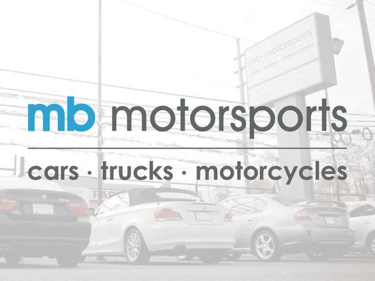 MB Motorsports