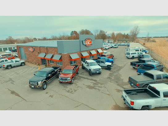 Country Auto Sales >> Green Country Auto Sales Collinsville Ok 74021 Car Dealership
