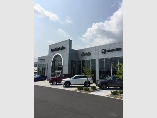 goldstein chrysler jeep dodge ram latham ny 12110 car dealership and auto financing autotrader goldstein chrysler jeep dodge ram