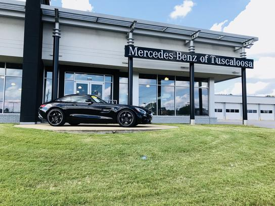 Mercedes-Benz of Tuscaloosa