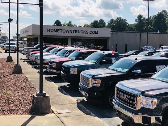 Jasper Car Lots >> Hometown Auto Sales Llc Jasper Al 35501 Car Dealership