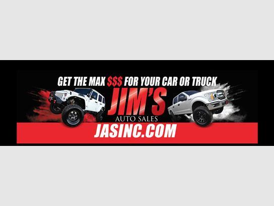 Jim's Auto Sales, Inc.