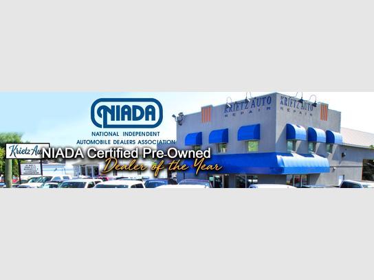 Krietz Auto Sales >> Krietz Auto Sales Frederick Md 21701 Car Dealership And Auto