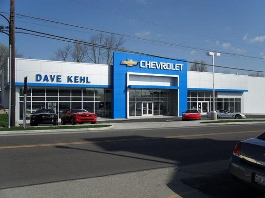 Dave Kehl Chevrolet